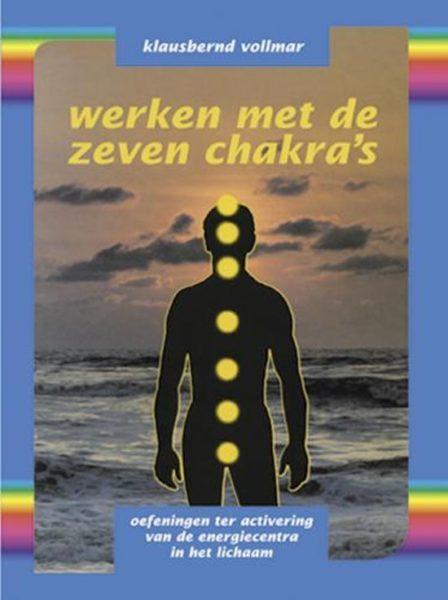 Werken Met De Zeven Chakras Klausbernd Vollmar 9789063782917 Boek Bloom Web