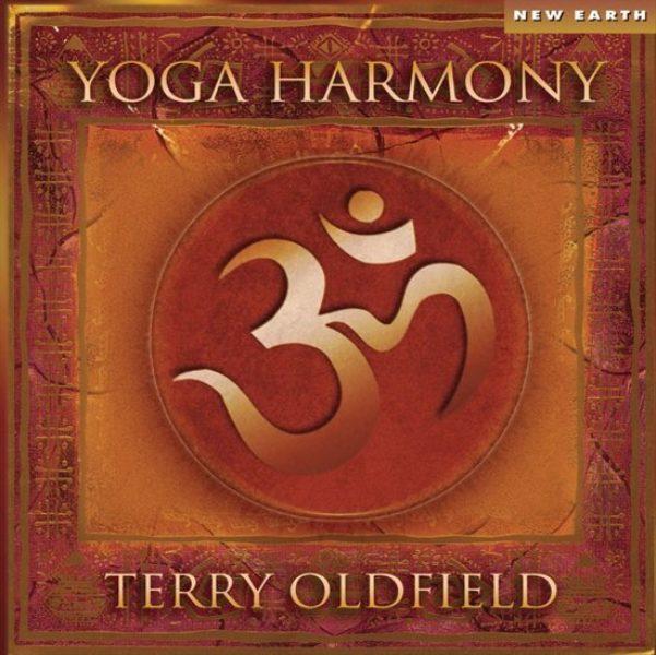 Yoga Harmony Terry Oldfield Cd 0714266240321 Muziek Bloom Web