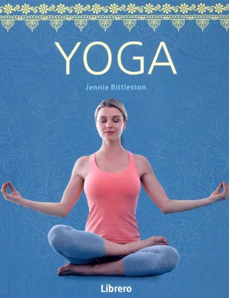 Yoga Jennie Bittleston 9789089987525 boek Bloom web