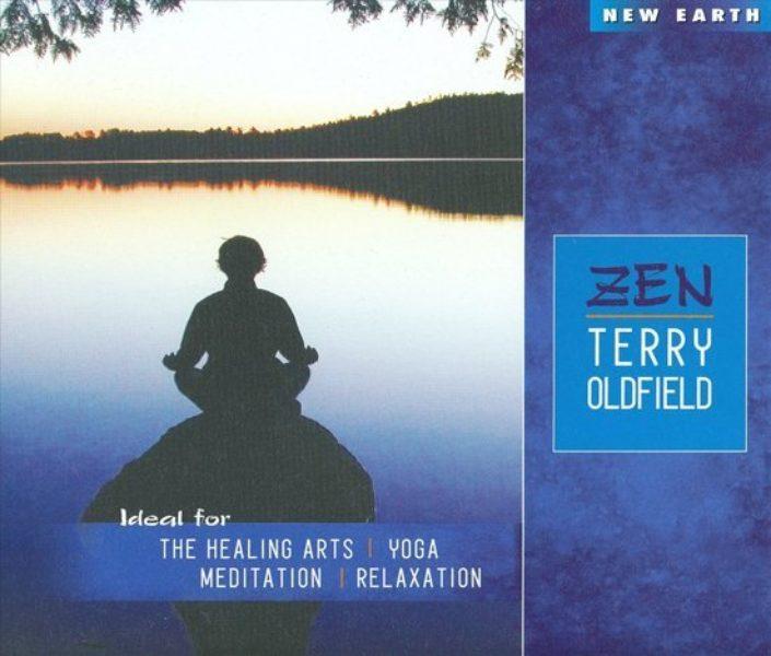 Zen Terry Oldfield Cd 0714266300827 Muziek Bloom Web