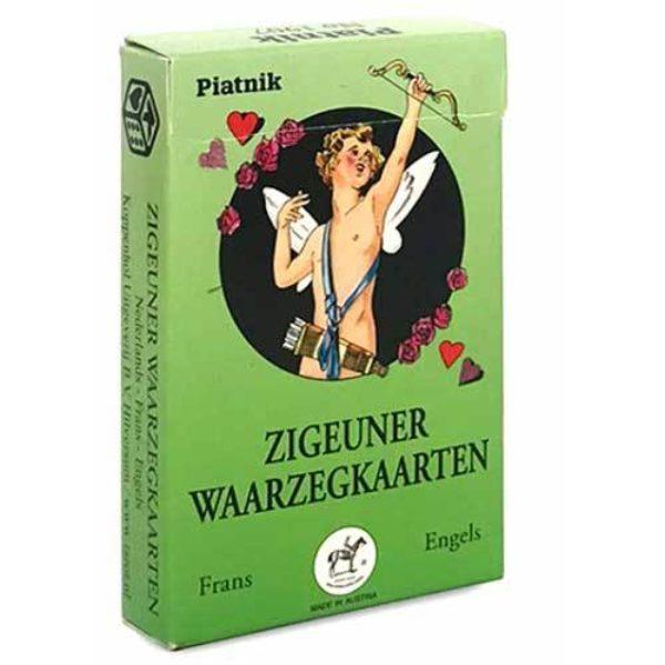 Zigeunerkaarten Platnik 9001890190711 doos kaarten Bloom web