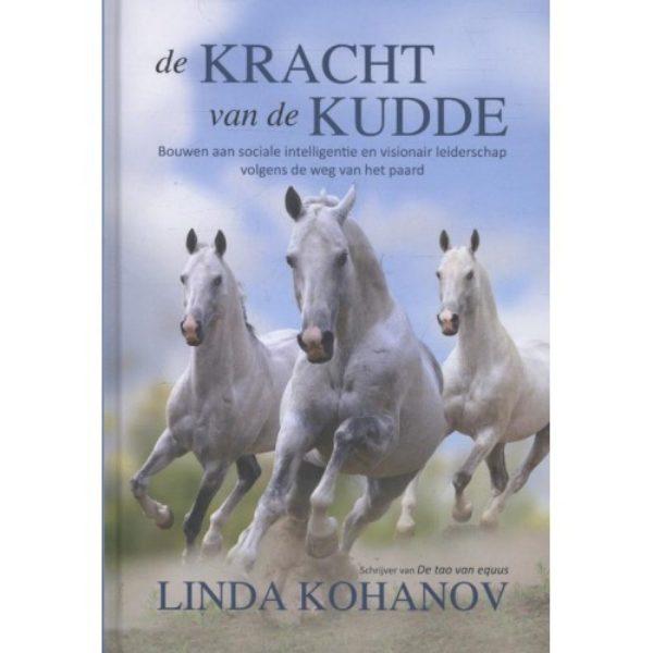 De Kracht Van De Kudde Linda Kohanov 9789077462829 Bloom web