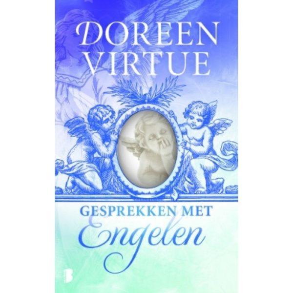 Gesprekken Met Engelen Doreen Virtue 9789022565407 boek Bloom