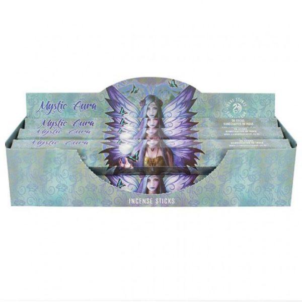 Lavendel Wierook Voordeelpak Anne Stokes Bloom web