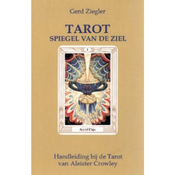 Boek Tarot Spiegel Van De Ziel Gerd Ziegler 9789063782115 Bloom Web