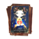 De Vampiers 44 orakelkaarten Lucy Cavendish kaart geloof 9789085081999 Bloom Web