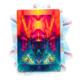 De Grote Energiekaarten Ivoi 9789085081180 Orakelkaarten Kaart 27 Bloom Web