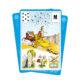 De Grote Lenormand Set Lenormandkaart Erna Droesbeke Bloom 9789072189165 Shop