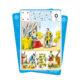 De Grote Lenormand Set Lenormandkaart Erna Droesbeke Bloom 9789072189165 Shop 2
