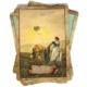 Magische Wegwijzers Orakelkaarten Colette Baron Reid 9789085081906 Kaart Wensput Bloom Web