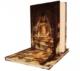 Notitieboek met afbeelding Boeddha Bloom web