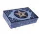 Tarotdoos Pentagram Zeepsteen Bloom Webshop