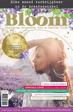 Bloom april 2020