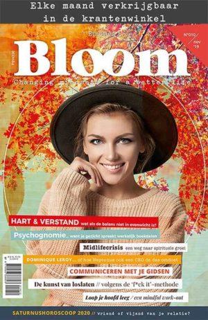 Bloom november 2019