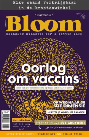 Bloom juni 2020