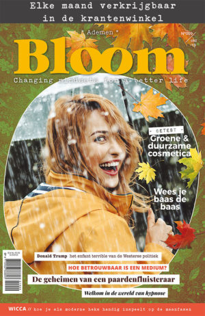 Bloom oktober 2019
