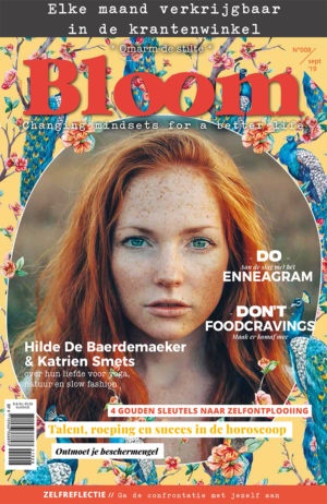 Bloom september 2019