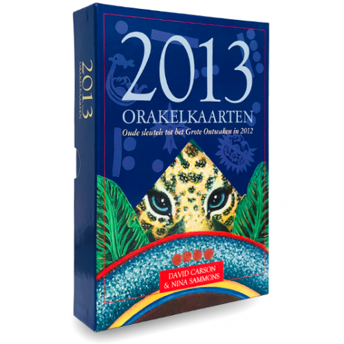 2013 Orakelkaarten