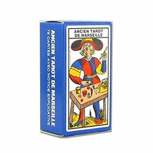 Ancien Tarot de Marseille | Pocket
