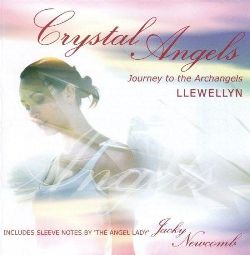 CD Crystal Angels