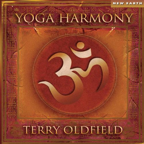 CD Yoga Harmony