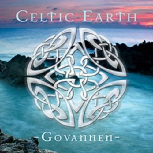 CD Celtic Earth