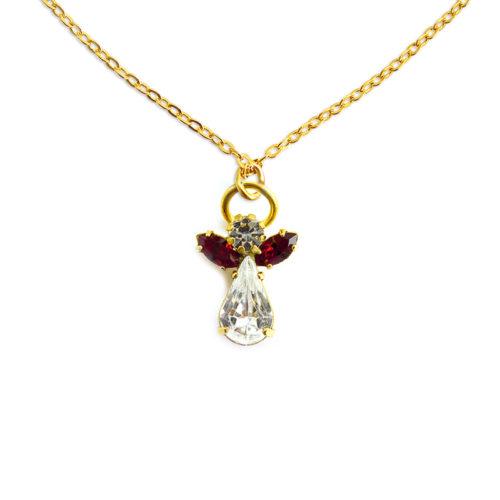 Engel kristal januari - Grenaat