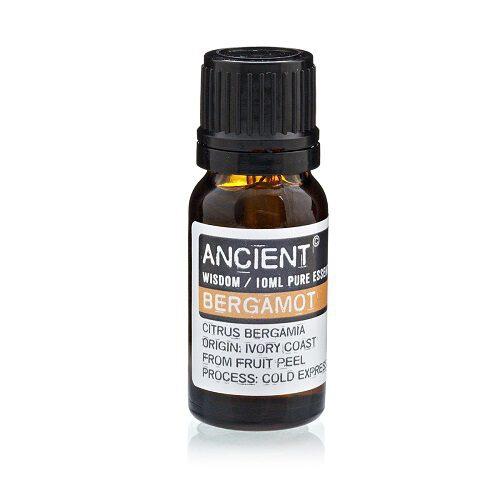 Essentiële olie Bergamot