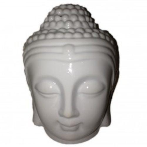 Boeddha Aromaverdamper - Wit