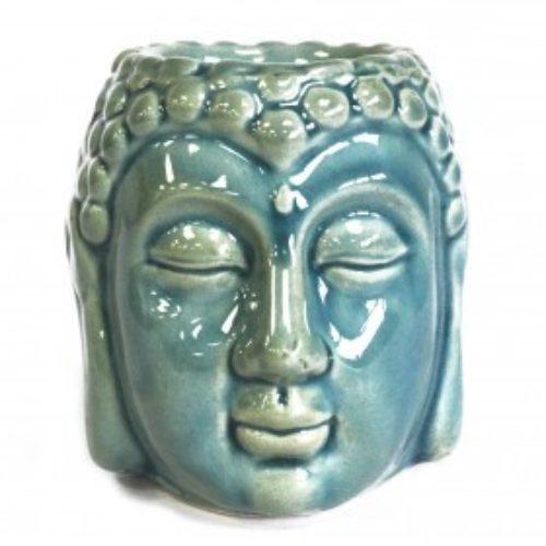 Boeddha Aromaverdamper - Blauw