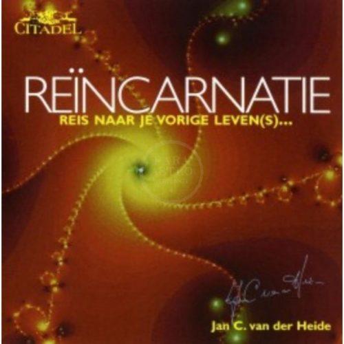 CD Reïncarnatie